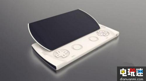 任天堂即将推出概念机:采用旋转屏和隐藏按键 产品 第3张