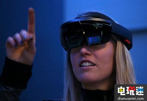 ODG公司推出R9AR眼镜 其体验不输给HoloLens 资讯