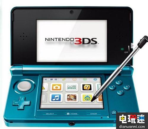 任天堂要为Switch攒大招 年初两个月3DS平台仅有1款游戏 资讯 第3张