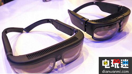 CES2017:高通骁龙835在这款增强现实眼镜上首发了 产品 第1张
