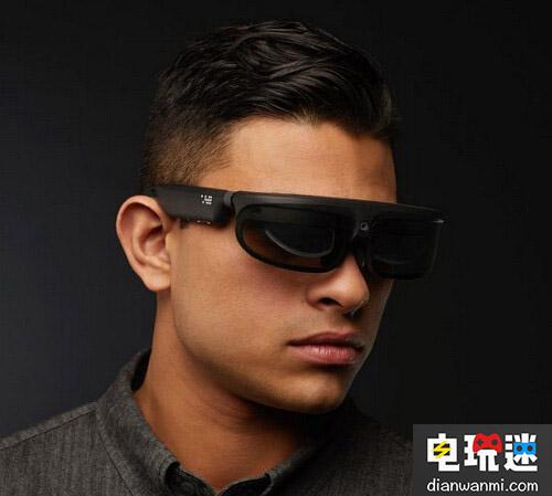 CES2017:高通骁龙835在这款增强现实眼镜上首发了 产品 第2张