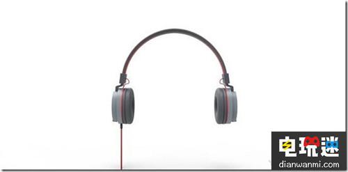 任天堂Switch配件居然来的这么早!折叠耳机颜值很高 产品 第1张
