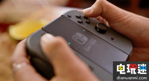 消息称任天堂Switch售价约1500元 比Wii U更亲民 资讯