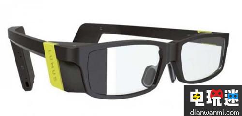 HoloLens减重有望!Lumus展出2mm超薄AR镜片 产品 第3张