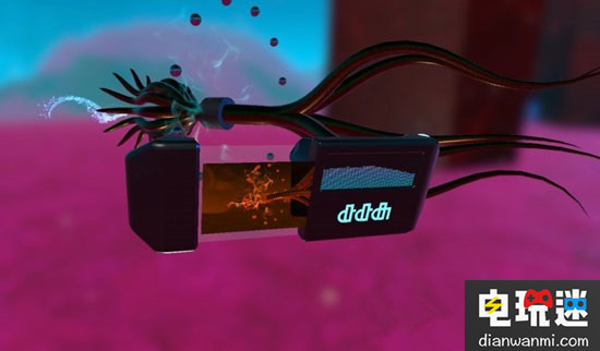 D3-U相机&Vive Tracker追踪器 让你在VR中美美的自拍 产品 第2张