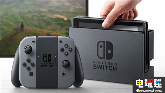 任天堂社长:新主机Switch首发时不具备网络浏览器 任天堂 第2张