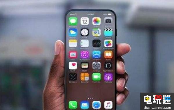 现实增强成主流?iPhone8将集成AR技术 VR及其它 第1张