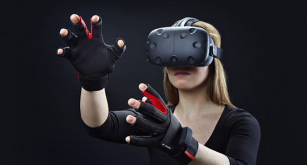 为什么是VR,为什么是虚拟现实 VR及其它 第2张