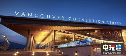 科技狂们准备好了么?终极盛会!全球最大消费者VR展会CVR 2017将来袭! 温哥华国际会展中心西厅 游戏 CVR 全球最大消费者VR展会 VR及其它  第2张