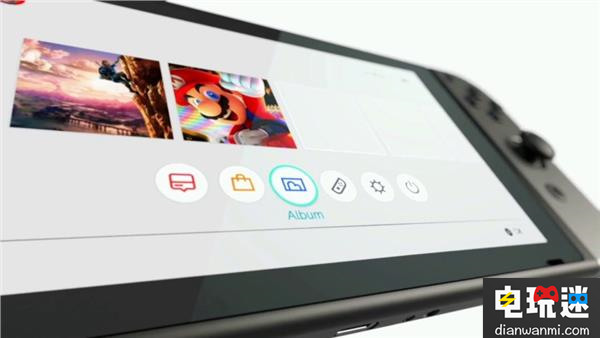 任天堂Switch新版系统固件 着重系统稳定性无新功能  破解 稳定性 升级 固件 问题 任天堂switch 任天堂SWITCH  第1张