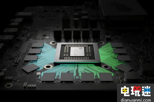 微软Xbox天蝎座《极限竞速6》移植仅耗时两天 未来将支持VR头盔 天蝎座 Xbox 微软 极限竞速6 极限竞速 微软XBOX  第1张