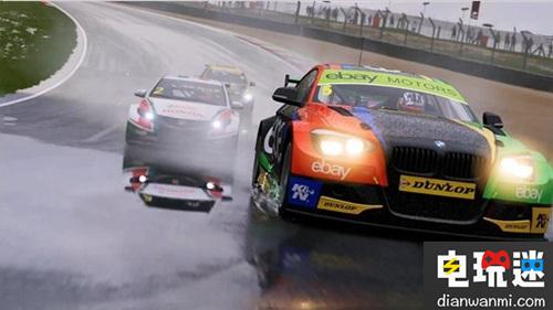 微软Xbox天蝎座《极限竞速6》移植仅耗时两天 未来将支持VR头盔 天蝎座 Xbox 微软 极限竞速6 极限竞速 微软XBOX  第2张