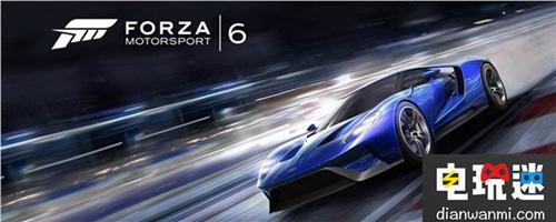 微软Xbox天蝎座《极限竞速6》移植仅耗时两天 未来将支持VR头盔 天蝎座 Xbox 微软 极限竞速6 极限竞速 微软XBOX  第3张