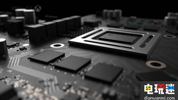 微软天蝎座潜力难以估计 主机目前的表现超越预期 微软 第2张