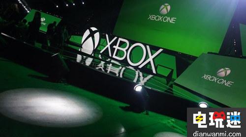高能透露 微软E3 2017展将有未公布的3A大作面世! 微软 第1张
