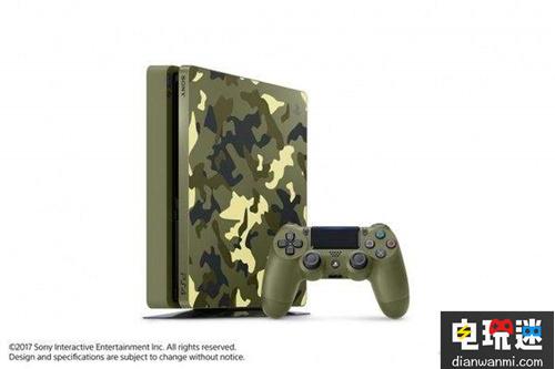索尼&动视《使命召唤14》PS4限定主机!还能提前30天体验DLC地图? 索尼PS 第3张