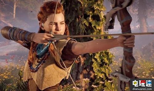 PS4独占新IP《地平线:黎明时分》全球销量超760万份 索尼PS 第1张