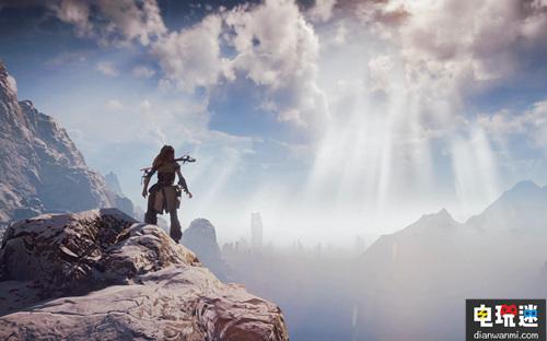 PS4独占新IP《地平线:黎明时分》全球销量超760万份 索尼PS 第2张