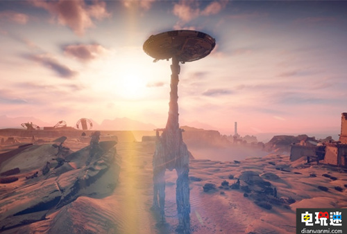 PS4独占新IP《地平线:黎明时分》全球销量超760万份 索尼PS 第3张