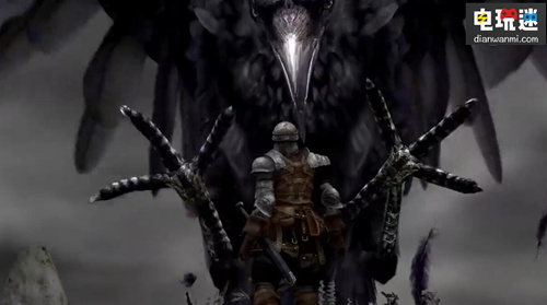Switch《黑暗之魂 重置版》首段游戏画面公开 任天堂