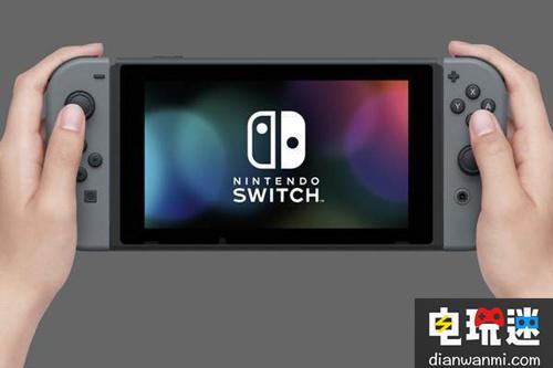 任天堂推出官翻版Switch 价格下调附带一年保修 任天堂 第2张