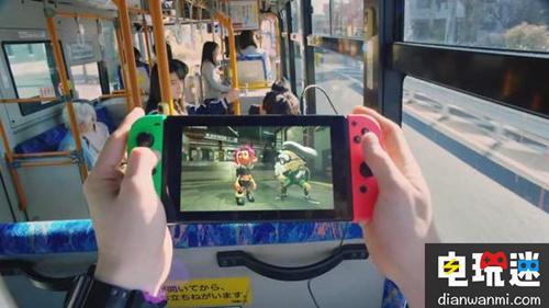 百变的玩法 任天堂Switch全新春季宣传PV公开! 任天堂 第1张