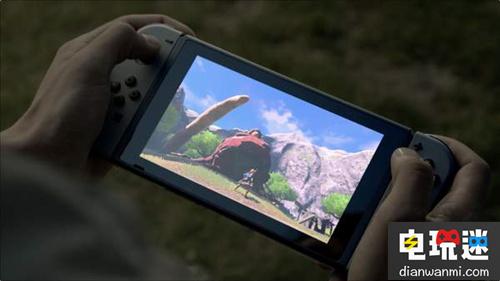 美国畅销主机之最!任天堂Switch销量超越PS4! 任天堂 第2张