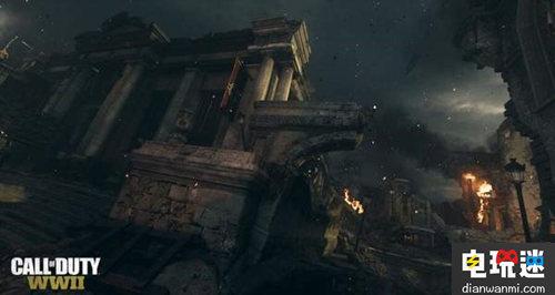 """《使命召唤14》DLC""""战争机器""""截图公开 4月10日登陆! 电玩资讯 第2张"""