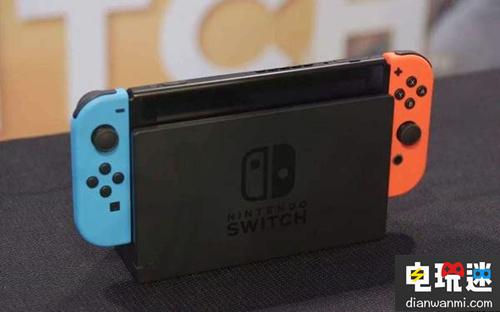 准确消息!任天堂Switch港服eShop即将上线! 任天堂 第1张