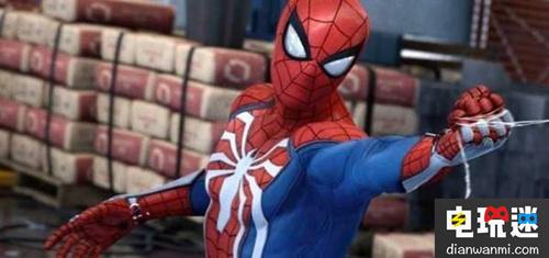 PS4独占新《蜘蛛侠》发售信息即将公开! 索尼PS 第1张