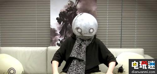 《尼尔:机械纪元》游戏总监:开始研究新IP 但可能不会做出来 电玩资讯 第2张