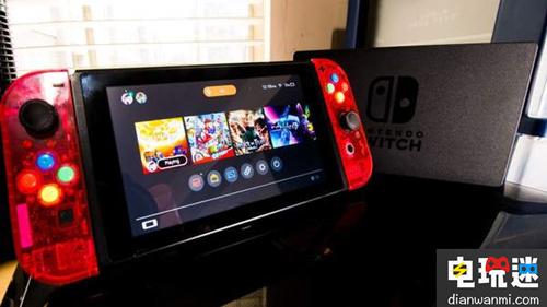 任天堂Switch日本销量破400万!年内有望追上PS4! 任天堂 第1张