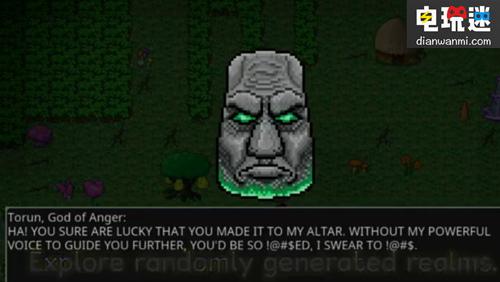 《瑟拉利姆3》确认将在NS平台发售 电玩资讯 第3张