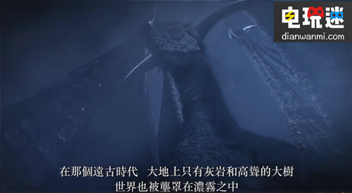 《黑暗之魂  Remastered》公布了第一版繁体中文预告片 电玩资讯 第1张
