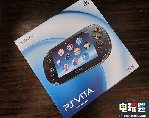 索尼宣布即将停止生产欧美地区的PSV游戏卡带 索尼PS