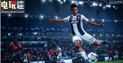 """《FIFA 19》将加入""""生存模式""""  进球后球员将会减少 电玩资讯"""