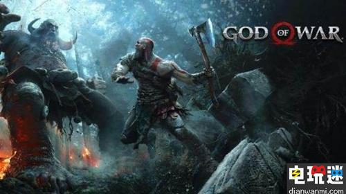 《战神》新模式将于8月20日上线  玩家可继承一周目装备 电玩资讯