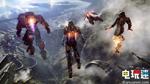 《圣歌》监制公布更多游戏细节  玩家可组队进行高难度关卡