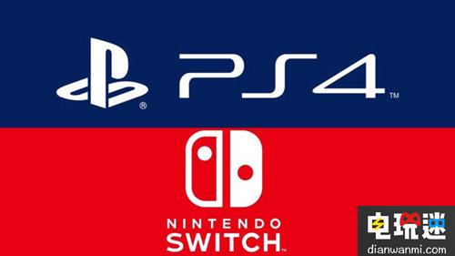 8月日本游戏市场乐基销量 任天堂Switch将超PS4 电玩资讯 第2张