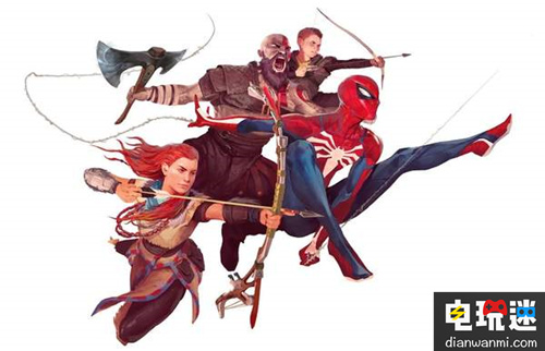 《战神4》总监Cory Barlog对《漫威蜘蛛侠》大加赞赏 电玩资讯 第2张