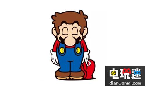 """现实中的""""马里奥""""去世 讣告中不希望因为游戏被铭记 任天堂SWITCH 第2张"""