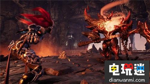 《暗黑血统3》将推出亚洲版将包含简繁中文 电玩迷资讯 第3张