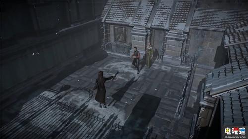 《流放之路》将与3.5版本同步登陆PS4平台 索尼PS 第1张