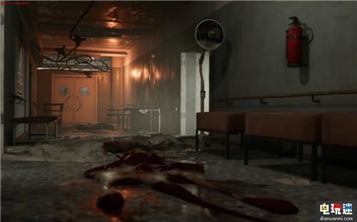 前苏联主题科幻游戏《原子之心》公布诡异预告片 电玩迷资讯 第1张