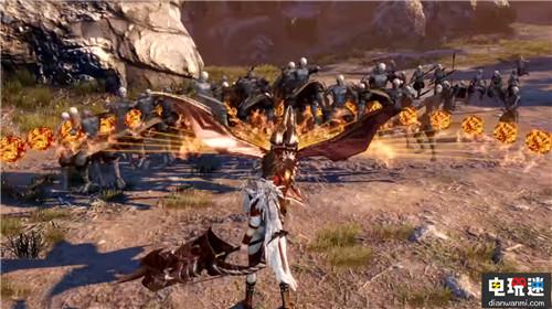 《无双大蛇3》全球出货量突破50万纪念DLC免费上线 电玩资讯 第2张