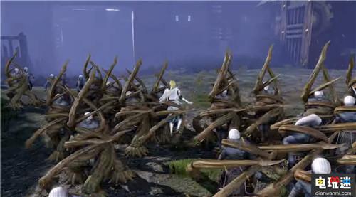《无双大蛇3》全球出货量突破50万纪念DLC免费上线 电玩资讯 第3张