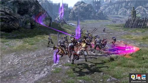《无双大蛇3》全球出货量突破50万纪念DLC免费上线 电玩资讯 第5张