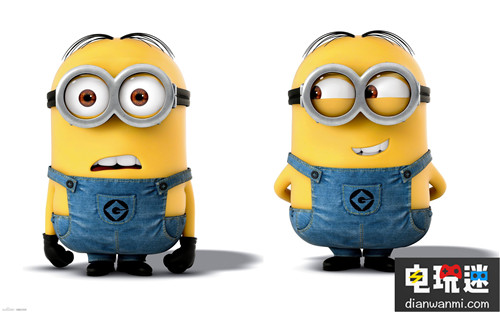 《超级马里奥》将拍摄新动画电影由小黄人制作公司负责 任天堂 第2张