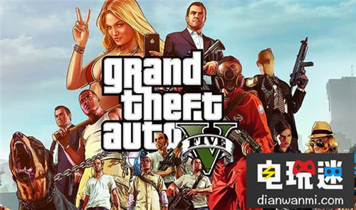 Take-Two宣布《荒野大镖客2》8天销量突破1700万套 电玩迷资讯 第5张