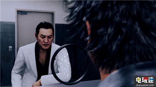《审判之眼:死神的遗言》新情报 可以和妹子谈恋爱 索尼PS 第1张